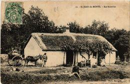 CPA St-JEAN-de-MONTS Ker Bourrino (394104) - Saint Jean De Monts