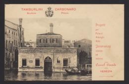 16304 Venezia - Canal Grande F - Venezia