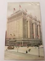 CPA NEW YORK HOTEL PENNSYLVANIA - New York City