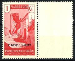 Cabo Juby Nº 67 En Nuevo - Cabo Juby