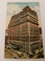 CPA NEW YORK HOTEL KNICKERBOCKER - New York City