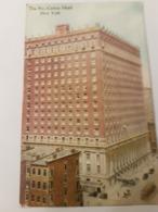 CPA NEW YORK HOTEL RITZ CARLTON - New York City