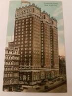 CPA NEW YORK HOTEL VANDERBILT - New York City