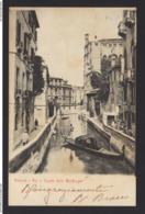 16308 Venezia - Rio O Canale Delle Meravegie R - Venezia