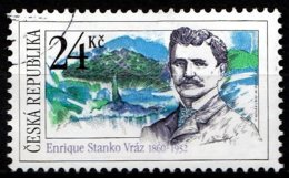 Tschechische Republik 2010 Gestempelt (6791) - Used Stamps