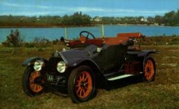 1913 FIAT TIPO SIA ITALIAN - Autobús & Autocar