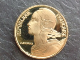 FDC BELLE EPREUVE 10 CTS LAGRIFFOUL 1997 - France