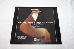 PENZO / Forcole, Remi E Voga Alla Veneta - Unclassified