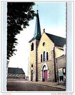 45 FLEURY LES AUBRAIS --- L'église - Autres Communes