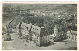 Dudelange L`Hôtel De Ville.(Photo-Hall KREMER,Dudelange - Dudelange