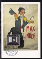 50 Jahre Filmarchiv Max Lindner Auf Maximum-Karte - Unclassified