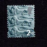 842226703 2001 SCOTT 1 POSTFRIS MINT NEVER HINGED EINWANDFREI (XX)  THREE LIONS - Regional Issues