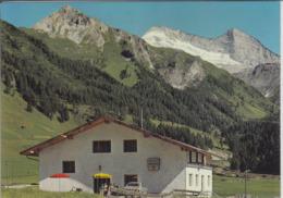 SCHMIRN  Gasthof OLPERBLICK  Tirol - Other