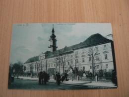 CP 93 / AUTRICHE / LINZ / CARTE NEUVE - Linz