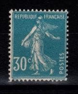 Semeuse YV 192 N** Cote 7,30 Euros - Francia