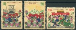 (Cina 0349)  Cina Stamps Lotto - Collections, Lots & Séries