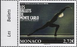 Monaco 3053 Ballets, Danse Classique - Baile