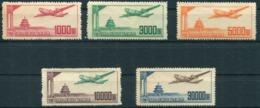 (Cina 0359)  Cina Stamps Lotto - Collections, Lots & Séries