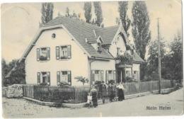 A LOCALISER (Suisse) Villa Mein Heim - SH Schaffhausen