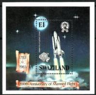 Swaziland HB 6 En Nuevo - Swaziland (1968-...)