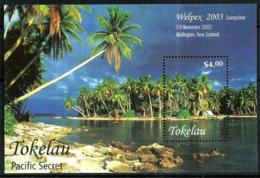Tokelau HB 41 En Nuevo - Tokelau