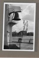 OOSTENDE : -1958- -GEEN POSTKAART-MAAR MOEDERFOTO VAN 15CM OP 10 CM-MAISON ERN,THILL - Oostende