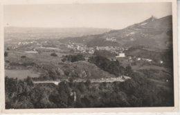 07 - SAINT PERAY - Vue Générale - Au Loin, Valence - Saint Péray