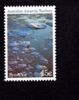 842244154 1985 SCOTT L69 POSTFRIS MINT NEVER HINGED EINWANDFREI (XX)  BRASH ICE - Territoire Antarctique Australien (AAT)