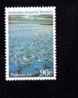 842244445 1985 SCOTT L73 POSTFRIS MINT NEVER HINGED EINWANDFREI (XX)  PANCAKE ICE - Territoire Antarctique Australien (AAT)