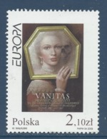 Pologne - Europa - Yt N° 3802 - Neuf Sans Charnière - 2003 - 1944-.... Republic