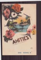 AMITIES DE OISLY 41 - France