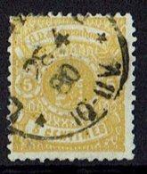 Luxemburg 1875 - 1859-1880 Armoiries