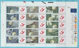 V13 - VEL EURO 15 VERSCHILLENDE ZEGELS MNH ** /// SUPER AANBIEDING / LAATSTE KANS - Private Stamps
