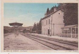 CARSAC  La Gare - Altri Comuni