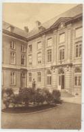 Leuven - Louvain - Institut Carnoy (cour D'honneur) Ancien Collège De Villers (1660) - Leuven