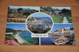 12178-       TORQUAY - Torquay