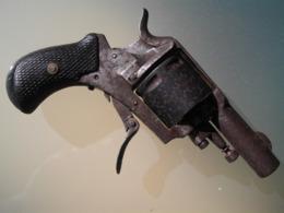 Colt Pistolet Revolter Bulldog Collection COLLECTION - Armes Neutralisées