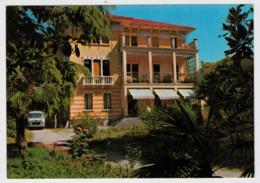 CRESPANO  DEL  GRAPPA   (TV)    VILLA  S.  MARCO              (NUOVA) - Italia