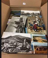 Lot De + De 2000 Cpm Et Cpsm - 500 Postcards Min.