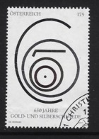 Gold Und Silberschmiede - 1945-.... 2nd Republic
