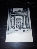 Cartolina Postale, Postcard 1900, Genève, Porte De La Treille - GE Genf