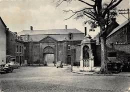 Gembloux - Institut Agronomique De L'Etat - Entrée - Gembloux