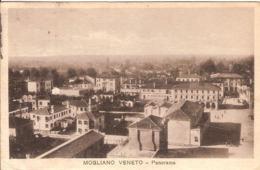 (C).Mogliano Veneto(TV).Panorama.F.to Piccolo.Viaggiata (c17) - Treviso