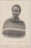 S. O. MADAGASCAR - Isoanalo, Grand Chef Des Bara - Be. - Madagascar