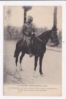 CP MILITARIA Capitaine De L'armée Indienne - War 1914-18