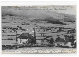 Corgémont - BE Berne