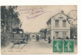 KOLEA - La Gare - Other Cities