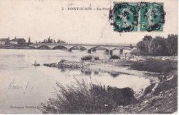 L100E_06 Bis - Pont-d'Ain - Le Pont - Autres Communes