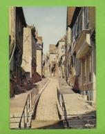 28 Eure Et Loir. CHATEAUDUN.Une Veille Rue. - Chateaudun