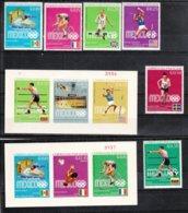 Paraguay 1969**, Goldmedaillengewinner, Kaktus Opuntia / Paraguay 1969, MNH, Gold Medal Winners, Cactus Opuntia - Sukkulenten